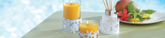 Blossom Colletion by PartyLite