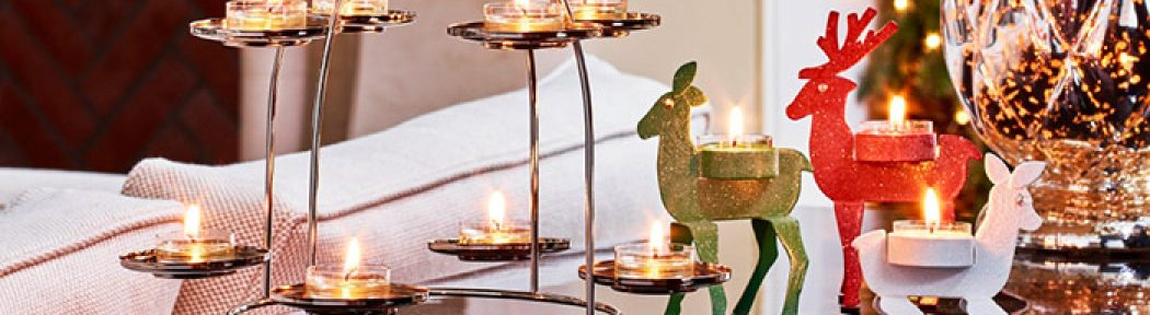 PartyLite Candles in Edmonton and Area